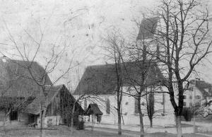 Bild aus dem 19. Jahrhundert.